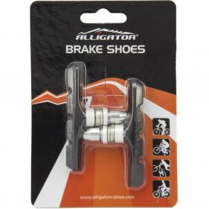 Sapata Alligator para Freios V-Brake