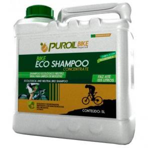 Shampoo Concentrado PurOil Eco 5L
