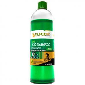 Shampoo Pronto Uso PurOil Eco Refil 1L