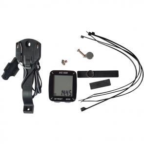 Velocímetro Digital As Size 600 - 15 Funções