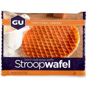 Waffle Energético Gu Energy Stroopwafel 32g