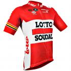 Camisa Refactor World Tour Lotto