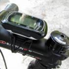 Ciclocomputador GPS Garmin Edge 200