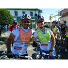 Colete Pr� Bike Refletivo