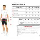 Kit Bermuda + Camisa Manga Longa Trace Rc Pro