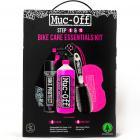Kit Limpeza Muc-Off Bike Care Essentials