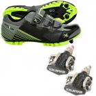 Kit Pedal Clip B�sico