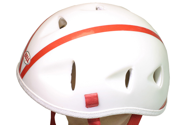 capacete de ciclismo