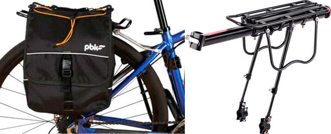 bolsas para bike