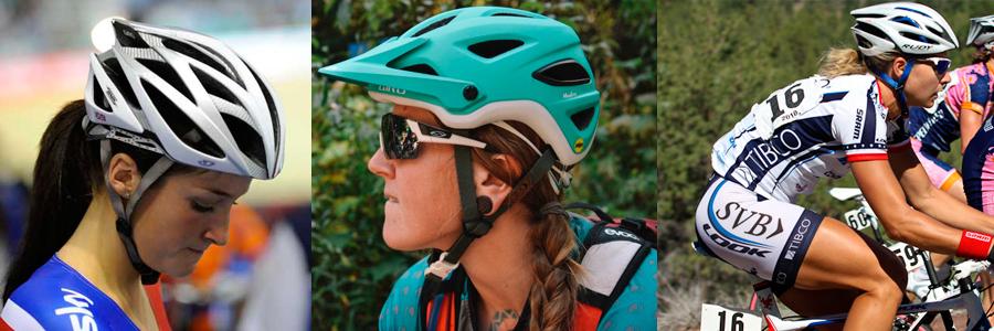 capacetes femininos