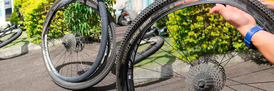 fita de aro para bike