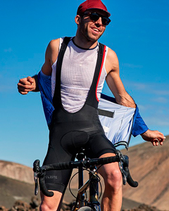 vestuário de bikes