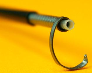 cabos e conduítes para freios
