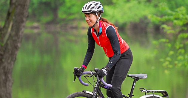 colete de proteção para ciclismo