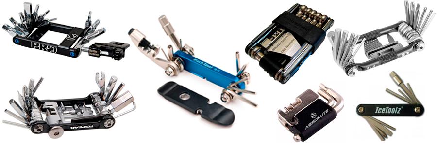 ferramentas ciclismo