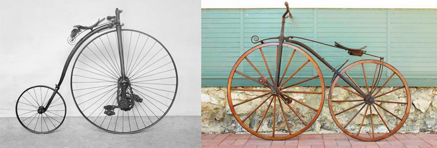 pneus para bike