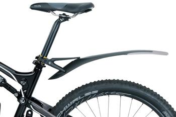paralama bike