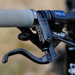 trocador para bike