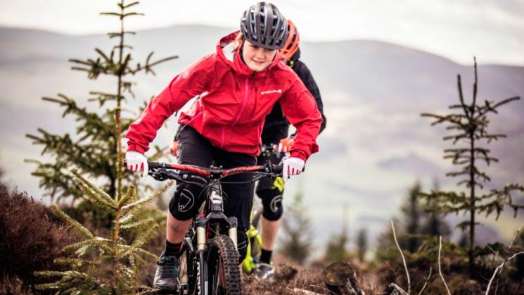 jaquetas de ciclismo