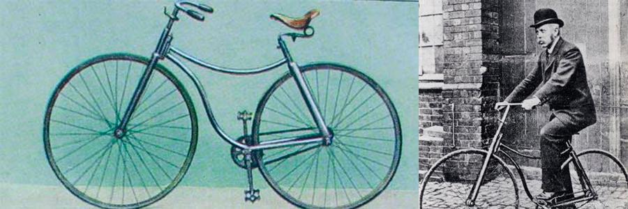 correntes para bike