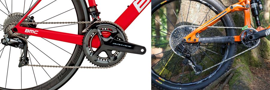 fita de guidão para bicicleta