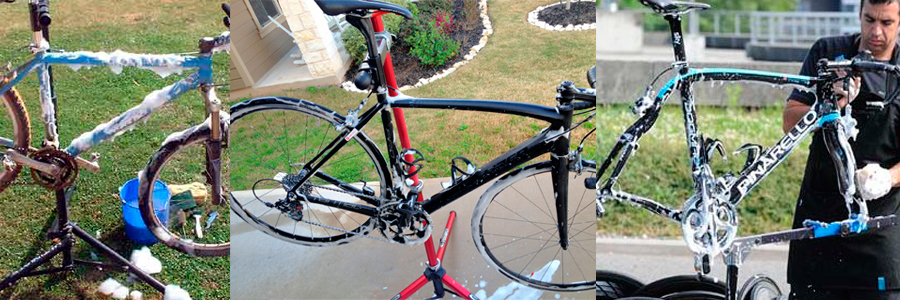 corrente para bicicleta