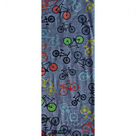 Bandana EcoHead Ciclista