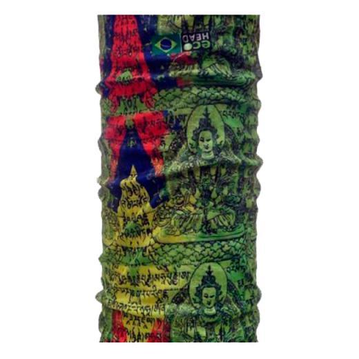 Bandana Ecohead Tibet