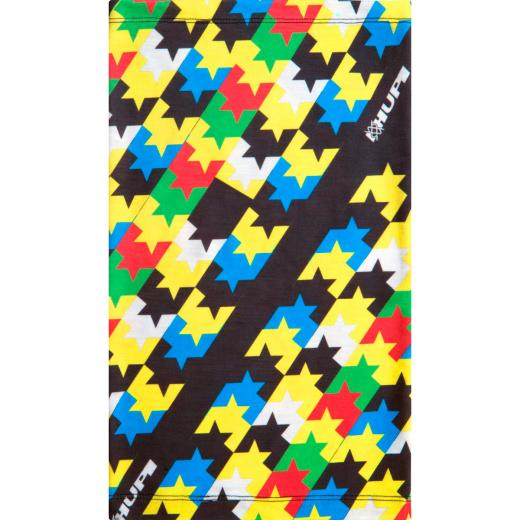 Bandana Hupi Colorful