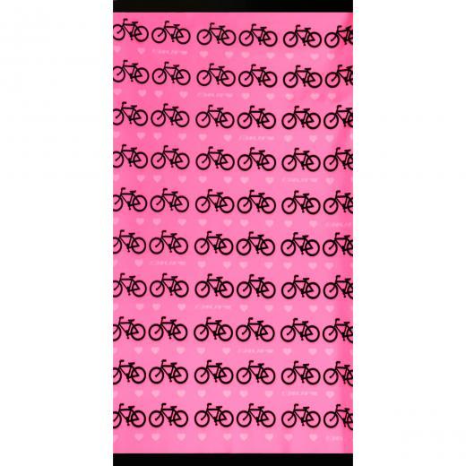 Bandana Hupi Love Bike