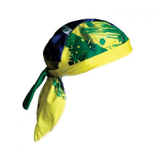 Bandana Mauro Ribeiro Brasil