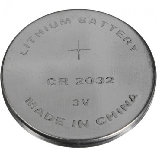 Bateria CR2032 Tangshan L�tio 3V