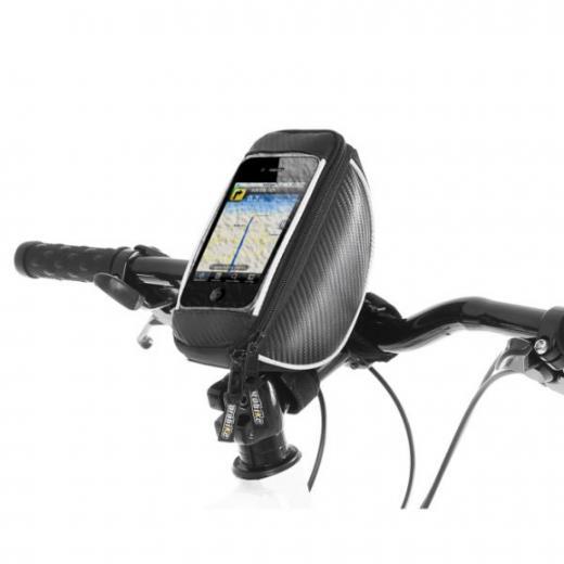 Bolsa de Guid�o Pr� Bike para Celular