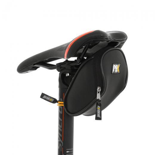Bolsa de Selim Pr� Bike M2 Titanium