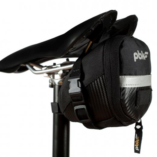 Bolsa de Selim Pr� Bike Speed
