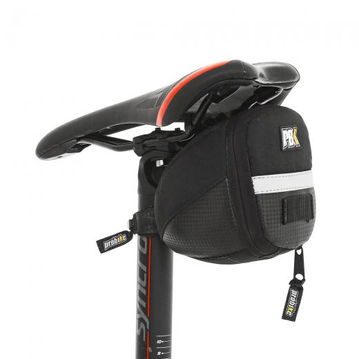 Bolsa de Selim Pr� Bike Speed Titanium