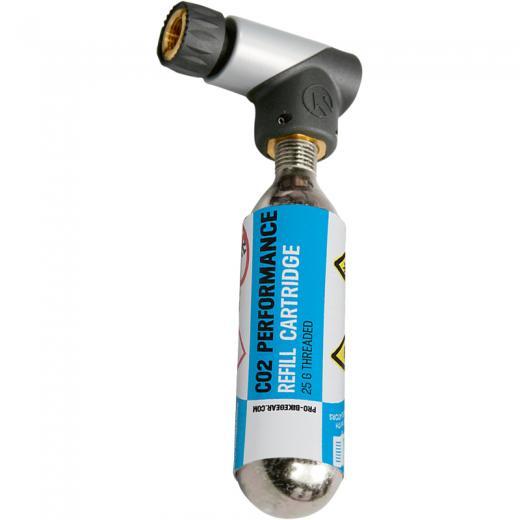 Bomba CO2 Shimano Pro Micro