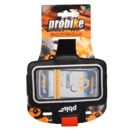 Bracelete Pr� Bike para Celular