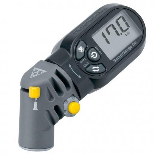 Calibrador de Press�o Topeak Smartgauge D2