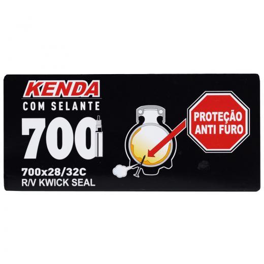 C�mara de Ar Kenda com Selante 700 X 28/32