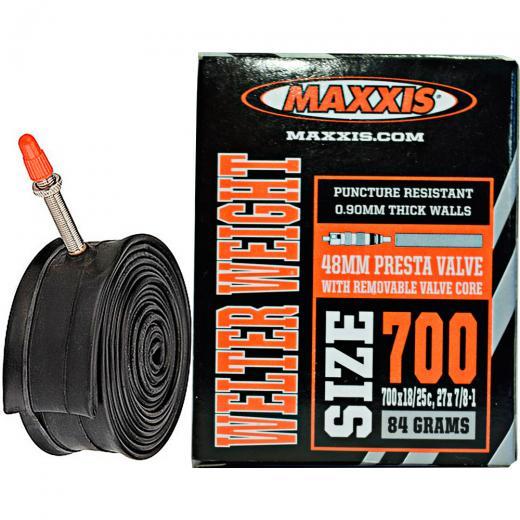 C�mara de Ar Maxxis 700 X 18/25 27 X 7/8-1