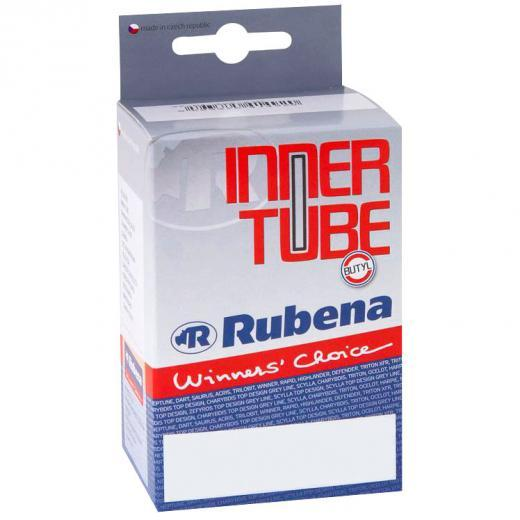 C�mara de Ar Rubena 700 x 18/25 60MM Extra Light