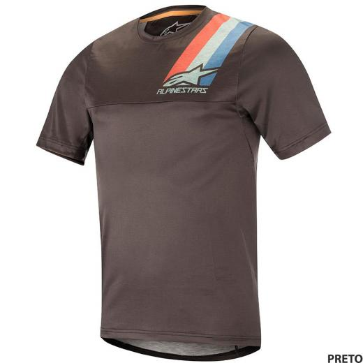 Camisa Alpinestars Alps 4.0