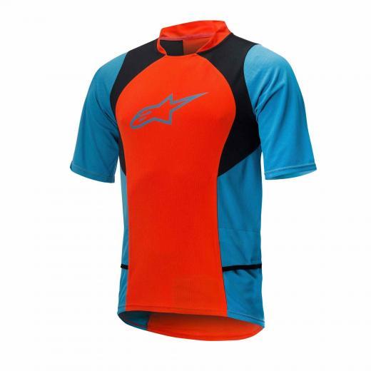 Camisa Alpinestars Drp 2
