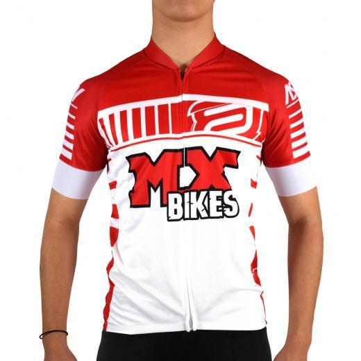 Camisa ASW Active Mx Bikes
