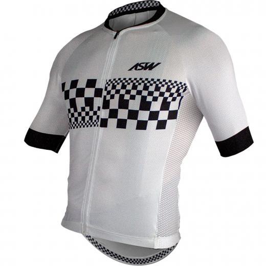 Camisa ASW Active Checker