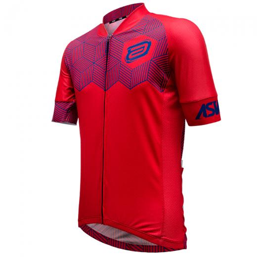 Camisa ASW Active Cube