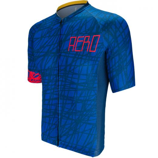 Camisa ASW Active Scratch