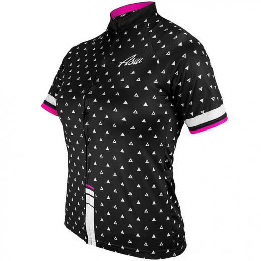 Camisa ASW Feminina Fun Delta 19
