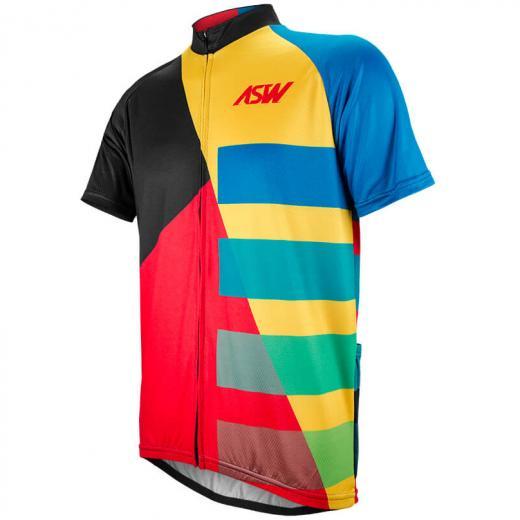 Camisa ASW Fun Blend 19